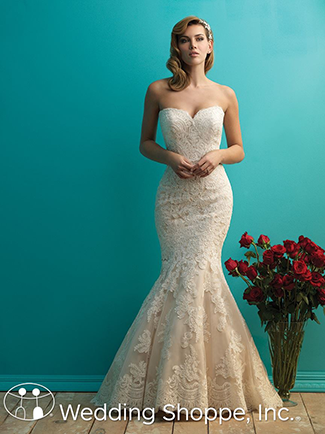 21 of the Latest Wedding Dresses We Can\'t Stop Staring At | Bridal ...