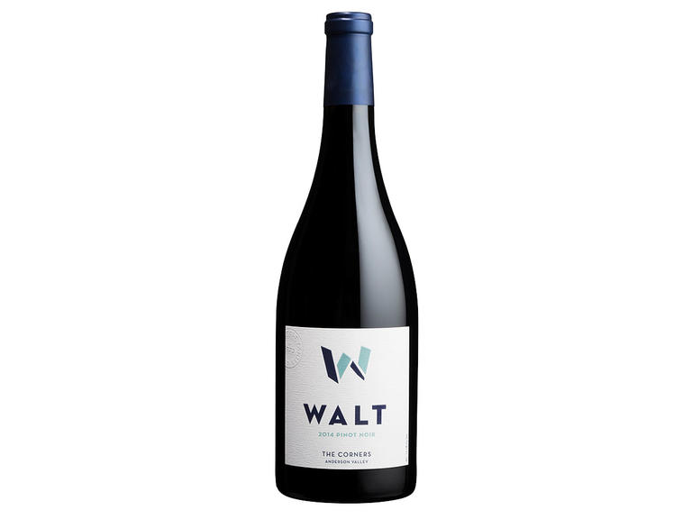 WALT The Corners Pinot Noir