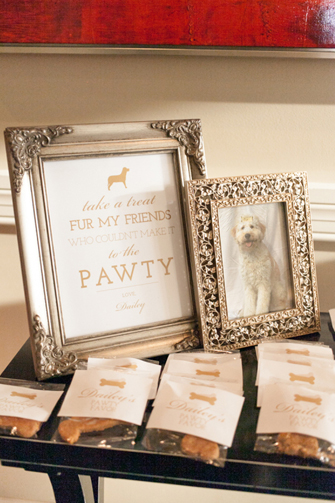Incorporating Your Pup at Your Wedding   PreOwnedWeddingDresses.com