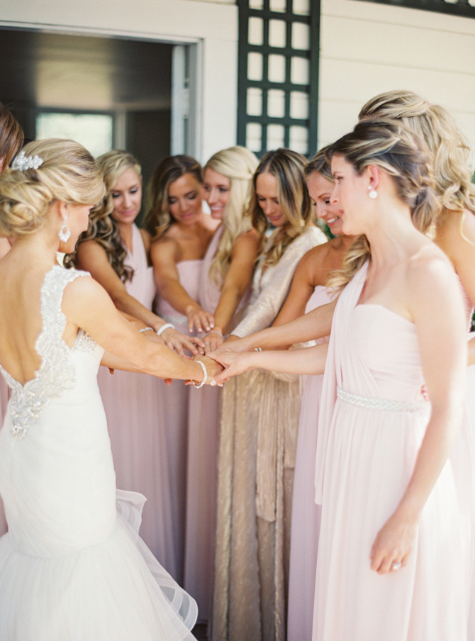 Must-Have Bridesmaid Pics | PreOwnedWeddingDresses.com