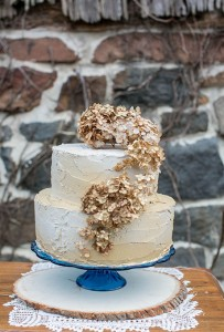 ombre-gold-cake