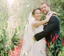 Getting Married at Home, Laura Tan and David Ring 's Wedding