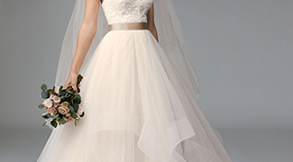 New Wtoo Brida l: Wedding Dress Top 10 of Fall 2016 Collection