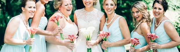 Bridesmaid Tips : 7 Easy Solutions to Make Your Maid of Honor Stand Out