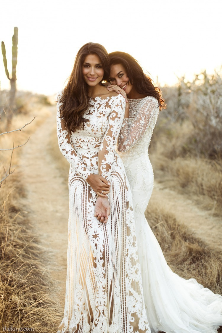 Unique wedding dresses that will surely blow your mind bridal unique wedding dresses that will surely blow your mind ombrellifo Images