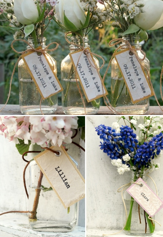 8 Awesome Wedding Favor Ideas | Bridal Gowns in Discount