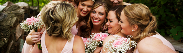 4 Tips To Help Your Bridesmaids Save Hundreds