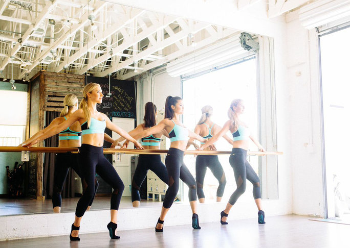 New Workouts For Your Wedding