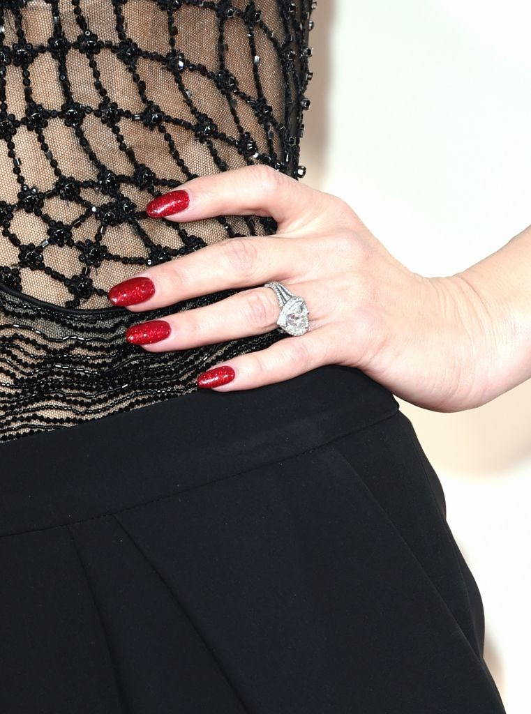 Celebrity Wedding Rings Probably You'll Go After