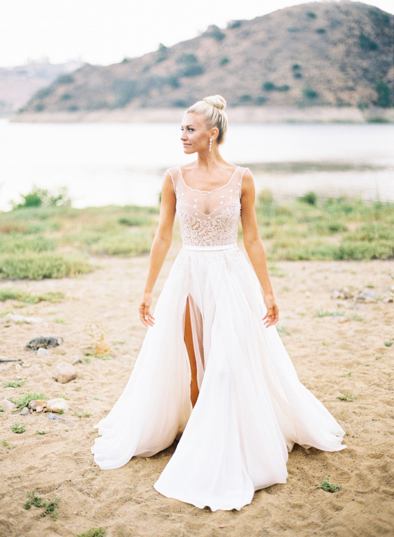 Most Beautiful Wedding Dresses In 2015