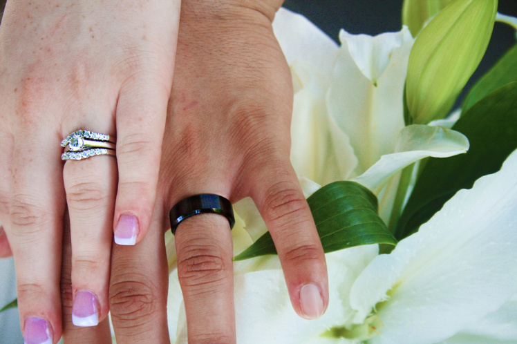 Why We Wear Wedding Rings On The Fourth Finger Of The Left Hand?