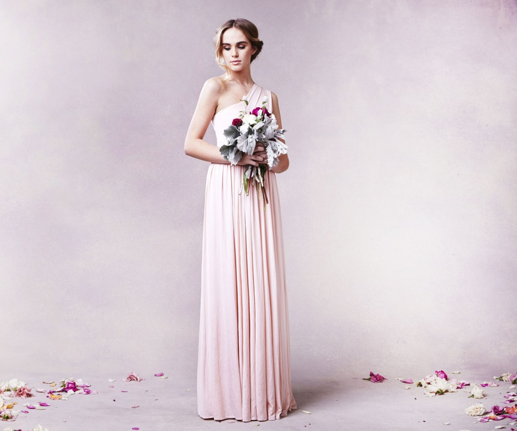 Gorgeous Bridesmaid's Dress Brand