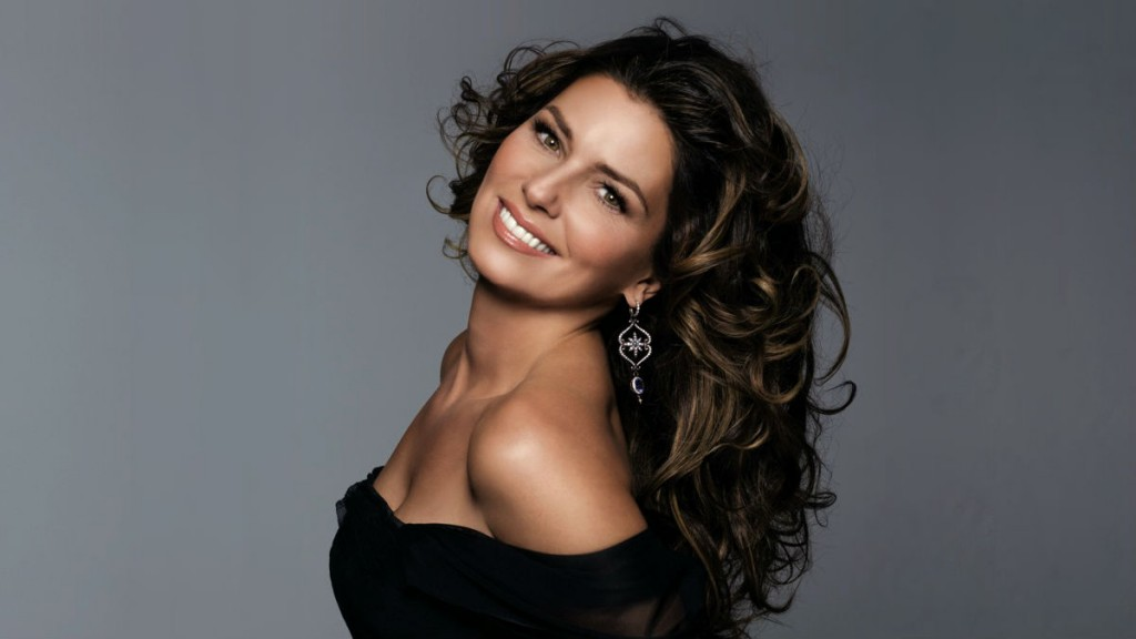 From This Moment On From Shania Twain - Wedding Song