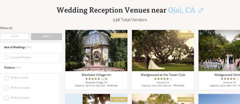 The Best Tools For Your Wedding Planning