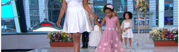 2016 Top 4 Flower Girl Fashions