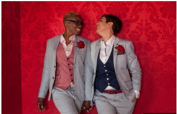 How Has Marriage Changed Life For Gay People?