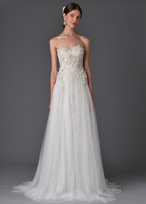 The Best Wedding Dress Styles for different Venue | Bridal Gowns in ...