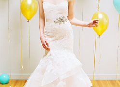 Whether you choose to rent a wedding dress in the most important day of life