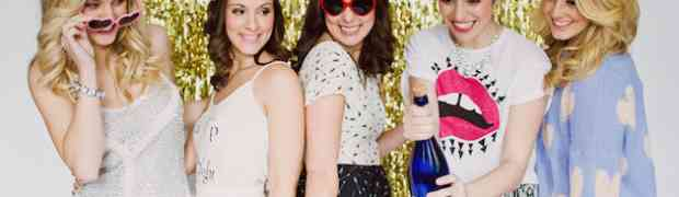 The Ultimate Bachelorette and Hen Party Playlist