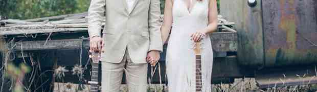 The Wedding Music (Plus Our Must-Have Playlist!) - Real Bride Diary