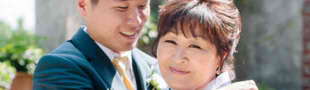 Actually Mother of the Groom Etiquette Questions Answered