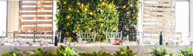 Gorgeous Greenery Wedding Decoration - Make Your Wedding Party Perfect