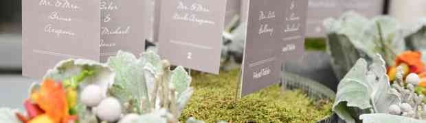 Wedding Idea : Inspire Your Wedding day, from Escort Cards to Tablescapes to the Frosting On Your Cake