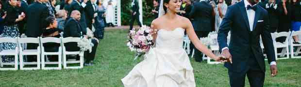 The National Average Cost of a Wedding Hits $35,329