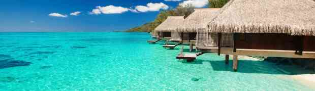 50 Best Places to Honeymoon