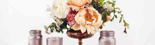 Give You Some DIY Tealight Holders Tips