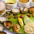 The Making of A Grand Feast In Kerala Wedding By Sadhya