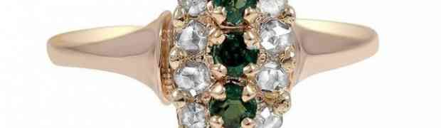 Share 5 Vintage Engagement Rings With You