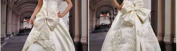 5 Best Wedding Dresses For 2015