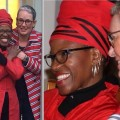 Archbishop Desmond Tutu's Lesbian Daughter Wedding