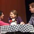 Lesbian Wedding Writers To Hit Broadway