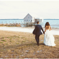 Real Wedding From J. Lebron Photography