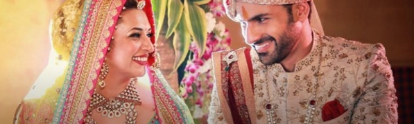 VIVEK DAHIYA IS GETTING MARRY AGAIN AND DIVYANKA TRIPHTHI'S ALSO INVITED