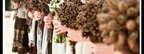 How to plan your wedding in the winter