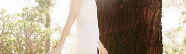 This Dreamy New Wedding Dress Is Perfect for Brides