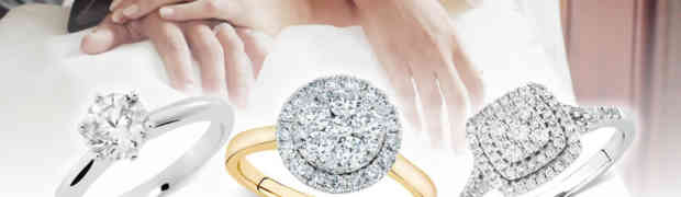 TOP 6 POPULAR STYLES OF ENGAGEMENT RINGS REVIEW